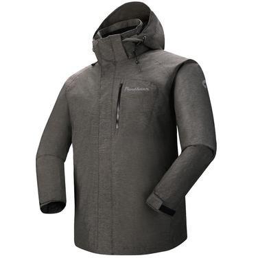 Panthzer Tunguska Raincoat Men Green Erkek Yağmurluk PNZS181000GRN 1129157