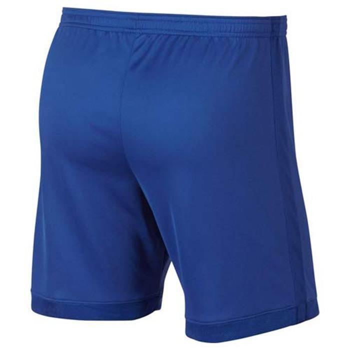Dry Academy Erkek Mavi Futbol Şort AJ9994-480 1040301