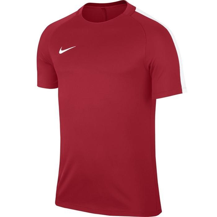 Dry Sqd Top Erkek Kırmızı Futbol Tişört 831567-657 922834