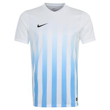 Ss Striped DIVision II Jsy Erkek Beyaz Futbol Tişört 725893-100 861534