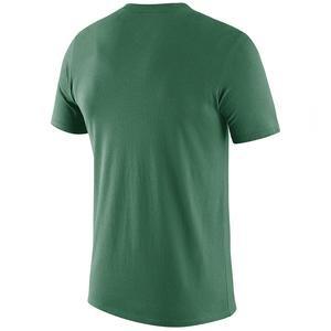 Boston Celtics NBA Erkek Yeşil Basketbol Tişört AT0399-312