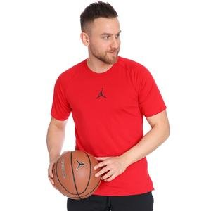 Air Jordan NBA Erkek Kırmızı Basketbol Tişört 889713-688