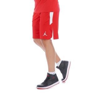 23 Alpha Dry Knit Erkek Kırmızı Şort 905782-688