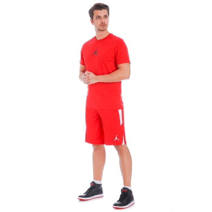 23 Alpha Dry Knit Erkek Kırmızı Şort 905782-688 1103894