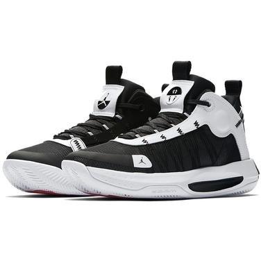 Jordan Jumpman 2020 NBA Erkek Siyah Basketbol Ayakkabısı BQ3449-006 1173716