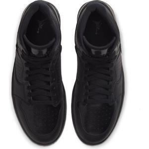 Jordan Accsess NBA Erkek Siyah Basketbol Ayakkabısı AR3762-003