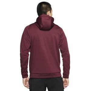 Therma Erkek Bordo Antrenman Sweatshirt 931996-681