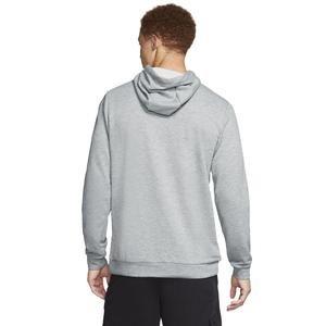Dry Erkek Gri Antrenman Sweatshirt CJ4268-063