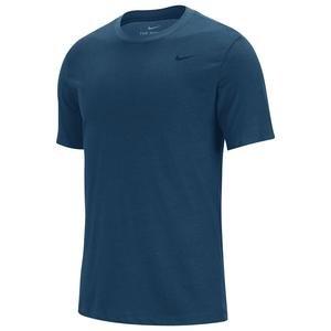 Dri-Fit Erkek Mavi Antrenman Tişörtü AR6029-432