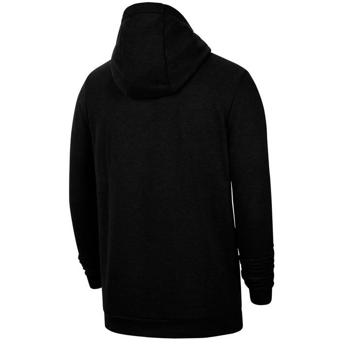 Dry Erkek Siyah Antrenman Sweatshirt CJ4317-010 1136537