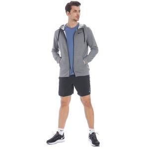 Dry Erkek Gri Antrenman Sweatshirt CJ4317-071