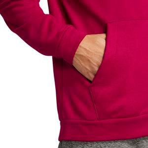 Dry Erkek Pembe Antrenman Sweatshirt CJ4317-620