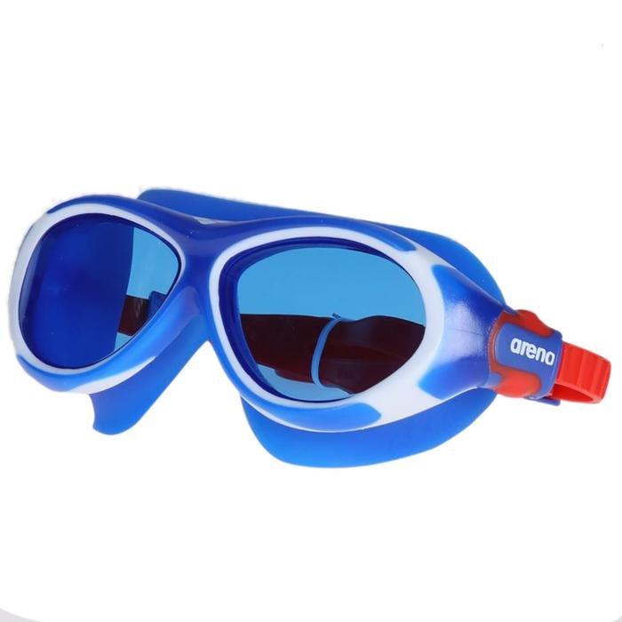Oblo Jr Çocuk Mavi Yüzücü Gözlüğü 1E03470 717952
