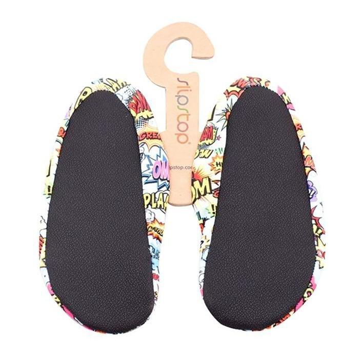Boom Çocuk Kaydırmaz Ayakkabı - Patik SS16120085 854688