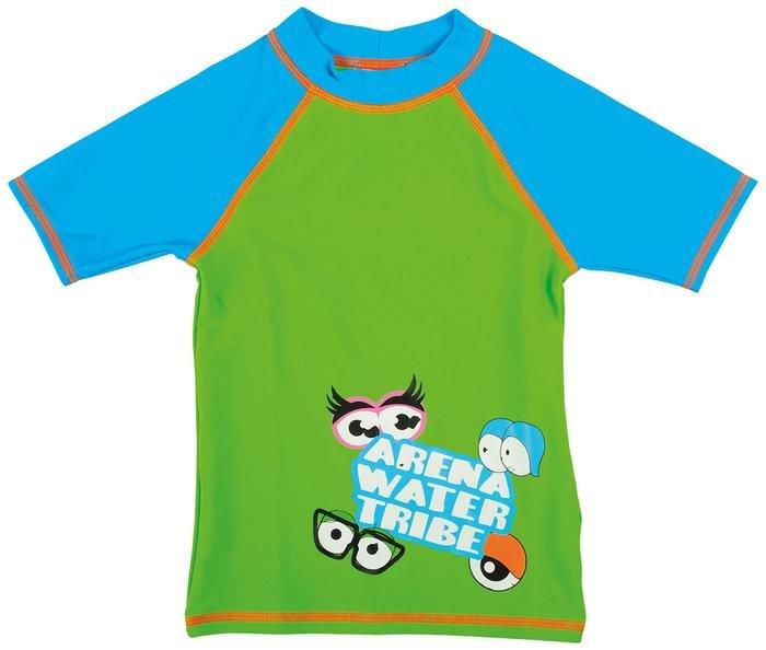 Awt Çocuk Yeşil Yüzme Tişört 000433608 964329