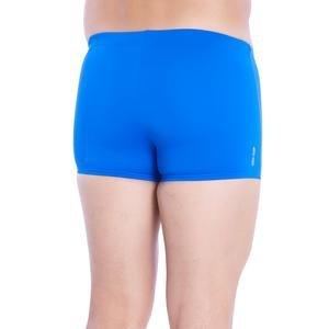 Solid Short Erkek Mavi Deniz Şortu 2A25772