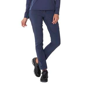 Anytime Outdoor Midweight Slim Kadın Lacivert Pantolon AL8998-591