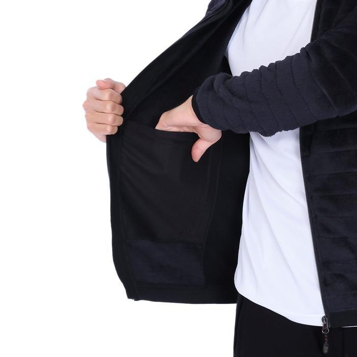 Diamond Erkek Siyah Polar Sweatshirt 2ASW17037007900 994297