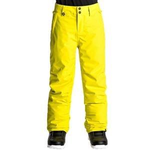 Estate Çocuk Sarı Kayak Pantolonu EQBTP03013-GGP0