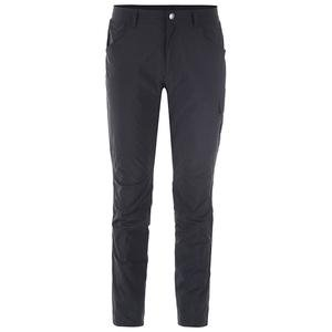 Park Range Lined Erkek Siyah Pantolon AO0530-010