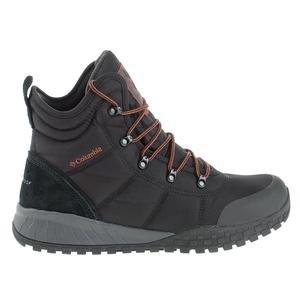 Fairbanks Omni-Heat Erkek Siyah Outdoor Ayakkabı BM2806-010