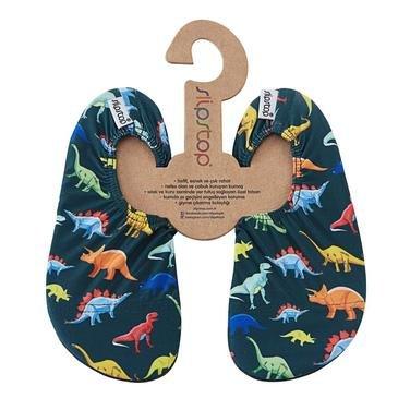 Dino Çocuk Kaydırmaz Ayakkabı - Patik SS17120123 953757