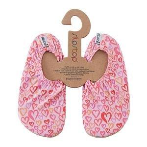 Fly Heart Çocuk Kaydırmaz Ayakkabı - Patik SS17110178