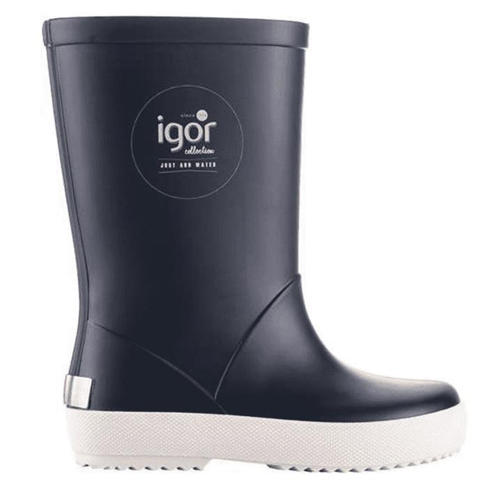 Splash Nautico Çocuk Lacivert Outdoor Ayakkabı W10107-003 1150936