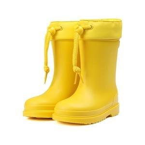 Chufo Cuello Çocuk Sarı Outdoor Ayakkabı W10100-008