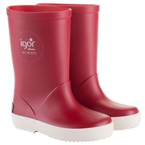 Splash Nautico Çocuk Kırmızı Outdoor Ayakkabı W10107-005