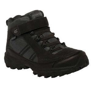 Trailspace II Çocuk Siyah Outdoor Ayakkabı RKF511-800
