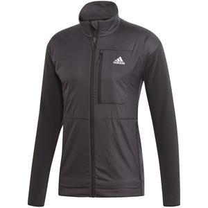 Windfleece J Erkek Siyah Outdoor Sweatshirt EH8703