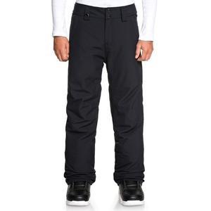 Estate Çocuk Siyah Kayak Pantolonu EQBTP03026-KVJ0