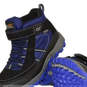 Trailspace II Çocuk Mavi Outdoor Ayakkabı RKF511-3MM