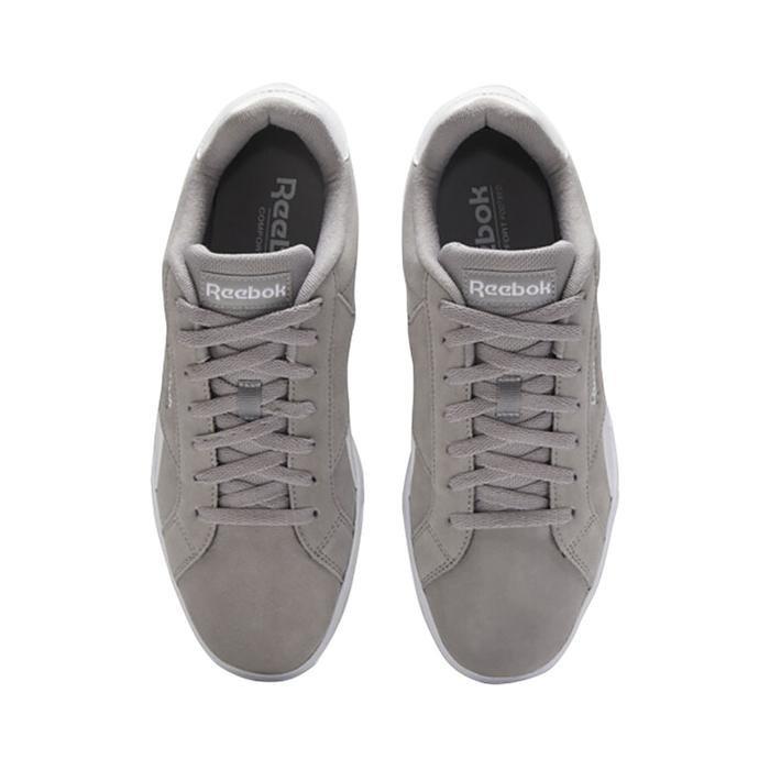 Complete 3.0 Low Erkek Gri Günlük Ayakkabı EG2979 1177801