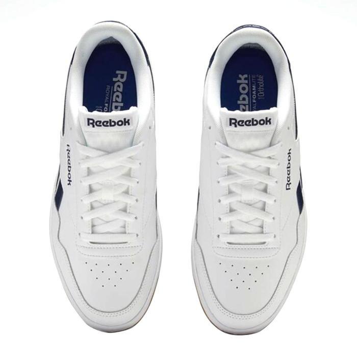 Royal Techque Erkek Beyaz Günlük Spor Ayakkabı CN3196 1177672