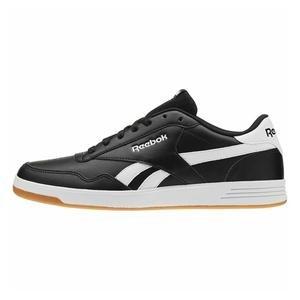 Royal Techque Erkek Siyah Günlük Ayakkabı CN3195