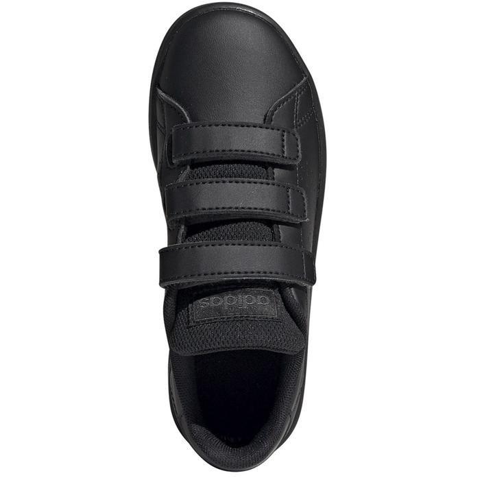 Advantage C Çocuk Siyah Günlük Ayakkabı EF0222 1148279