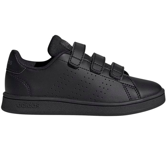 Advantage C Çocuk Siyah Günlük Ayakkabı EF0222 1148288