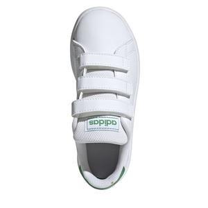 Advantage C Çocuk Beyaz Günlük Ayakkabı EF0223