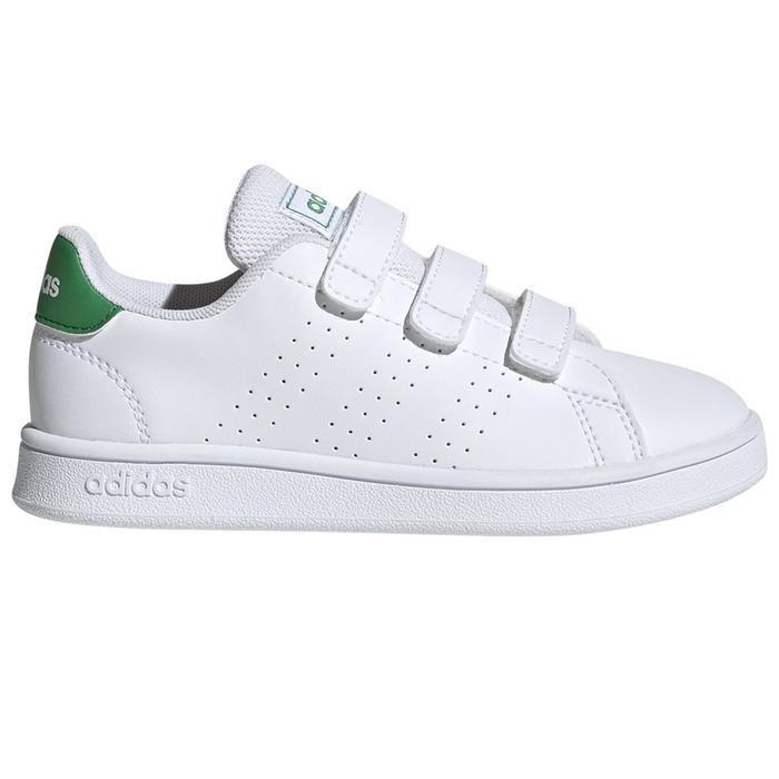 Advantage C Çocuk Beyaz Günlük Ayakkabı EF0223 1148298