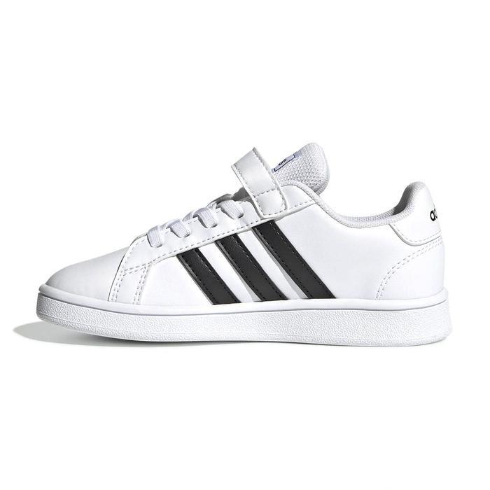 Grand Court C Unisex Beyaz Tenis Ayakkabı EF0109 1176293