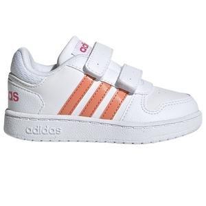 Hoops 2.0 Cmf I Çocuk Beyaz Günlük Ayakkabı EE6730