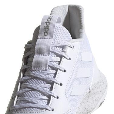 Runthegame Erkek Beyaz Basketbol Ayakkabısı EE9648 1148186