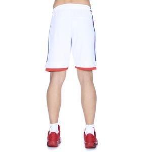 Deplasman Çocuk Beyaz Basketbol Şortu Tke1008-00B