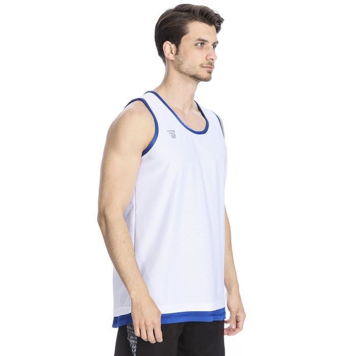 Erkek Mavi Basketbol Formasi Tke1012-0Mb 1079103