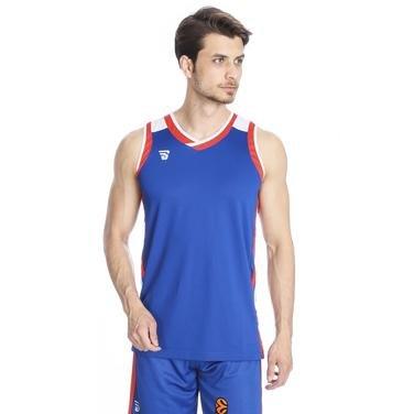 Ev Sahibi Erkek Lacivert Basketbol Atlet Tke1002-00M 1079024