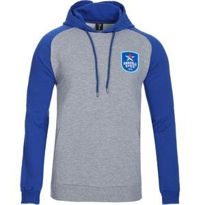 Anadolu Efes Erkek Gri Basketbol Sweatshirt Tke1135-Mgm-B