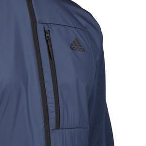 Windfleece J Erkek Mavi Outdoor Sweatshirt EH8702