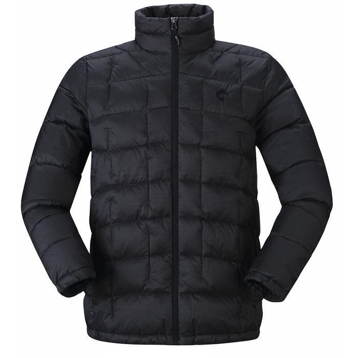 Livigno Erkek Siyah Outdoor Şişme Mont PNZW189732BLK 1182694
